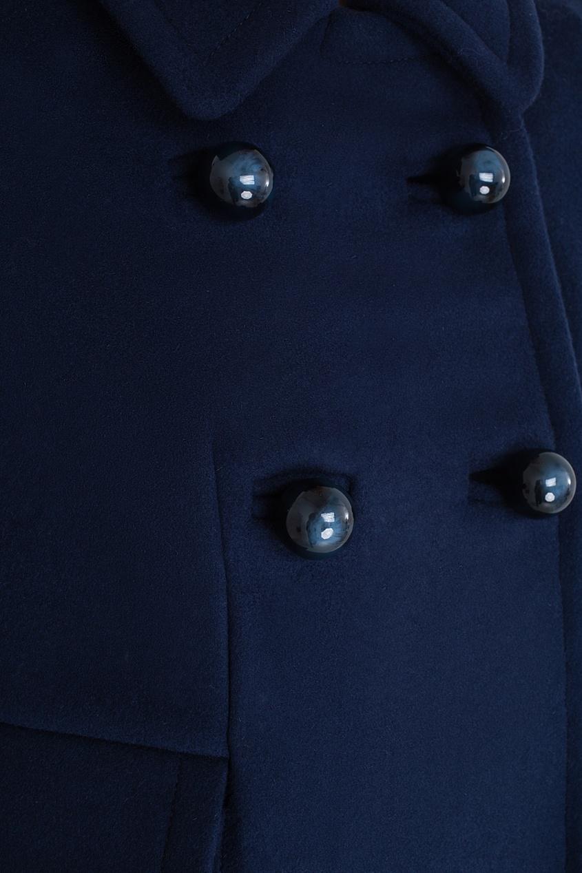 Шерстяное пальто Elluard от AIZEL